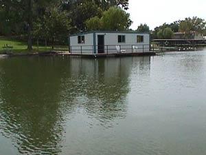 River Oaks Lodge In Kingsland, ...